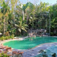Sepilok Jungle Resort, hotel in Sepilok