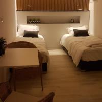 Beit El Hotel יחידת אירוח בית אל