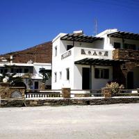 Porto Apergis, hotel in Agios Ioannis