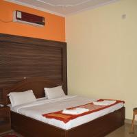 Sakura House, hotel in Bodh Gaya
