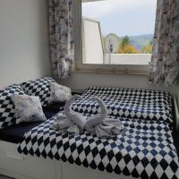Apartment Rosa - FÜR DIENSTREISENDE