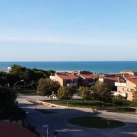 """""""La Gardenia"""" Affittacamere, hotell i Marina di Montemarciano"""