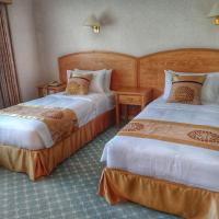 Terrace Hotel, hotel in Bandar Seri Begawan