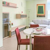 Studio Apartment in Bad Liebenstein