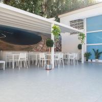 Stabia Dream Rooms, hotel a Castellammare di Stabia