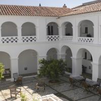 Hospederia Convento de la Parra - Only Adults