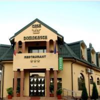 Casa Domneasca, hotel in Târgovişte