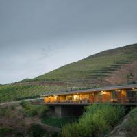Casa do Rio Wine Hotel - Vallado