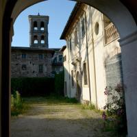 Garibaldi residence in Rieti