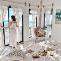Icaco Island Village - Adults Only, отель в городе Исла-Мухерес