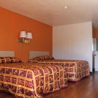 LoneStar Inn and Suite, hotel in Sherman