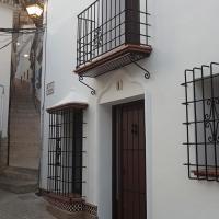 Casa Cueva El Arrabal, hotel en Setenil de las Bodegas