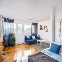 Zgoda 13 Apartment