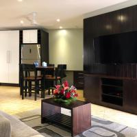 GreyStone Apartments, hotel near Nadi International Airport - NAN, Nadi