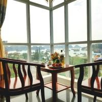 Quynh Trang Hotel, hotel in Cat Ba
