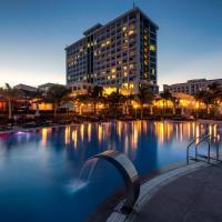 Swandor Cam Ranh Resort-Ultra All Inclusive, hotel near Cam Ranh International Airport - CXR, Cam Ranh