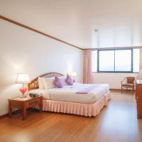 KP Grand Hotel โรงแรมในจันทบุรี