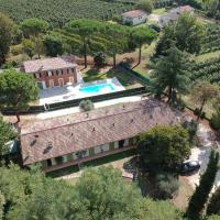 Caterina Residence, hotell i Faenza