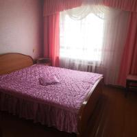 Трёхкомнатная комфортная квартира в самом центре Гусева