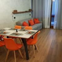 Orange Fox Cervinia apartment Vda Vacanze in Vetta
