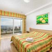 Apartments Rona Erea Icici, hotel in Ičići
