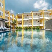 Hoi An Aurora Riverside Hotel and Spa, hotell i Hoi An