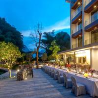 Yangshuo Courtyard Hotel Yulong River