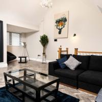 Urban City Suites - Platinum House