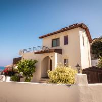 Joya Cyprus Fam. Friendly Villa+Steps from the Sea, hotel in Akanthou