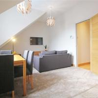 Hunters Walk - Luxury Central Chester Apartment - Free Parking