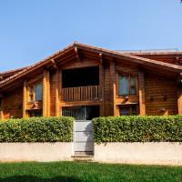 Hotel Somlom - ECO Friendly Montseny