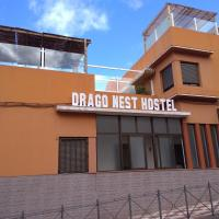 Drago Nest Hostel