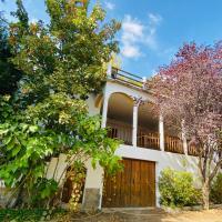 Casa Rural Barranco de la Salud
