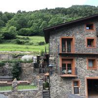 Casa Rustica Cabanes, hotel en Ordino