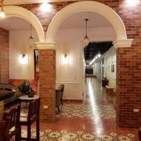 Hostal Eleazar, отель в городе Камагуэй