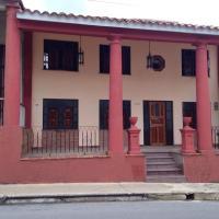 Maceo 168, hotel in Pinar del Río