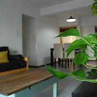 Monte - Centro de Monte Grande 3 ambientes - No se cobra el 30 de impuesto, hotel in Monte Grande