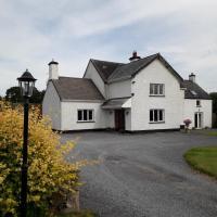 Wellfield Farmhouse