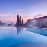 Borgobrufa Spa Resort Adults Only