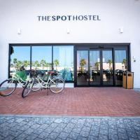 The Spot Hostel, hotel near Sde Dov Airport - SDV, Tel Aviv