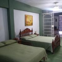 Hostal Carlos y Rebeca, hôtel à Santa Clara