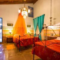 Casa Colonial el Patio, hotel in Trinidad