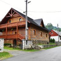 Granddrevenica, hotel in Malá Franková