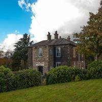 Gomersal Lodge Hotel, hotel in Cleckheaton