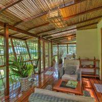 Villa # 1 - Zen Luxury VillaSq M Garden