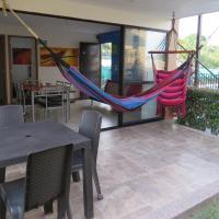 Alojamiento con piscina en el eje cafetero