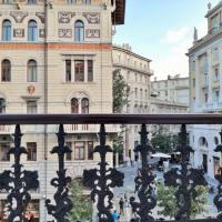 Trieste Center Rooms & Apartments