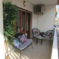 Mar De Cristal apartment