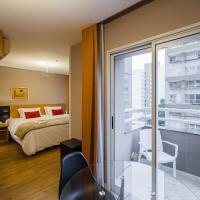 SL402 Cool flat entre o Ibirapuera e a Paulista