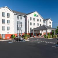 Holiday Inn Express Charlotte West - Gastonia, an IHG Hotel, hotel in Gastonia